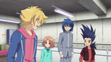 CARDFIGHT!! VANGUARD Episode 7