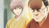 Chihayafuru 3 Episode 2
