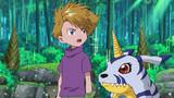 Digimon Adventure: Episode 56