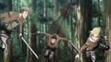 Attack on Titan / Shingeki no Kyojin Episodio 4