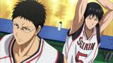 Kuroko's Basketball S2 Episódio 29