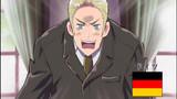 Hetalia: Axis Powers Episode 1