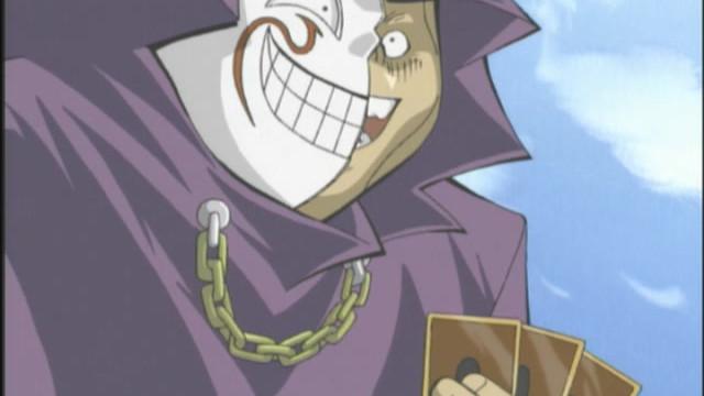 Yu-Gi-Oh! Season 1 (Subtitled) Episode 71, God Cards Sealed