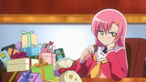 Hayate no Gotoku! (Temporada 2) Episodio 4