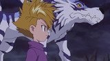 Digimon Adventure: Episode 21