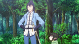 SPIRITPACT -Bond of The Underworld- Episode 1