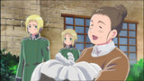 Hetalia: Axis Powers Episode 23