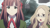 Lostorage incited WIXOSS Episode 11
