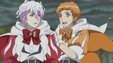 Cute High Earth Defense Club HAPPY KISS! Episode 11