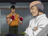 Hajime No Ippo: The Fighting! (Sub) Episode 76