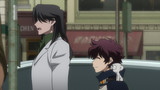 Blood Blockade Battlefront & Beyond Episode 5