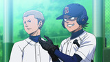 Ace of the Diamond Episode 9