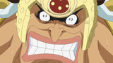One Piece Episodio 732