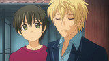 Golden Time Episodio 8