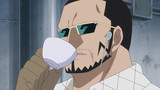 One Piece Episodio 601