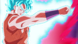 Dragon Ball Super Episodio 40