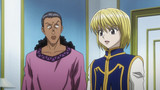 Hunter x Hunter Episode 46