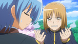 Hayate the Combat Butler!! (Season 2) Episode 20
