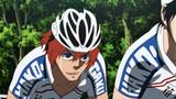 Yowamushi Pedal Episode 38