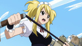 Fairy Tail Episode 43