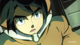 Mobile Suit GUNDAM Iron Blooded Orphans Episodio 45
