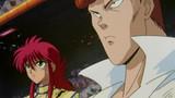 Yu Yu Hakusho Episode 62