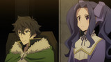 The Rising of the Shield Hero Episode 22