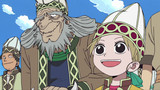 One Piece Special Edition (HD): East Blue (1-61) Episode 61