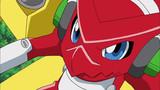 Digimon Xros Wars Episode 23
