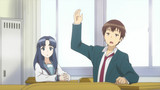 The Disappearance of Nagato Yuki-Chan Episode 6