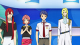 KING OF PRISM -Shiny Seven Stars- Episodio 10