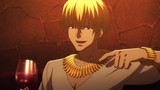 Fate/Zero (Dubbed) Episode 12