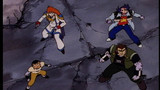 Mobile Fighter G Gundam Episodio 15