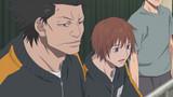 Ahiru no Sora Episode 26
