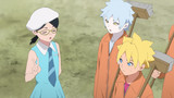 BORUTO: NARUTO NEXT GENERATIONS Episode 145