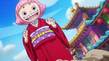 One Piece: WANO KUNI (892-Current) Episode 920