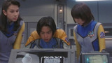 Ultraman Gaia Episode 42