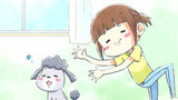 With a Dog AND a Cat, Every Day is Fun Episodio 10