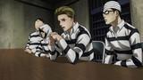 Prison School Episode 12