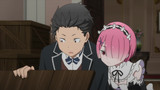 Re:ZERO -Starting Life in Another World- Director's Cut Episode EX
