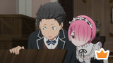 Re:ZERO -Starting Life in Another World- Director's Cut - Memory Snow