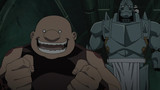 Fullmetal Alchemist: Brotherhood (Dub) Episode 26