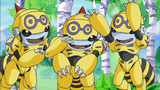 Digimon Frontier Episode 26