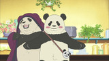 Shirokuma Cafe Episodio 39