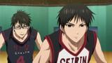 Kuroko's Basketball S1 Episódio 16