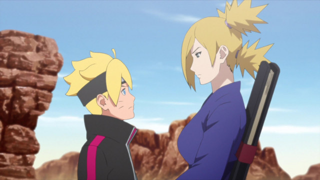 Watch Boruto: Naruto Next Generations Episode 123 Online