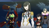 Kill la Kill (English Dub) Episode 23