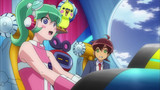 Time Bokan 24 Episode 1