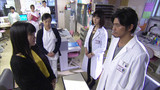 IRYU - Team Medical Dragon (Saison 4) Épisode 06