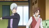 Gakuen Basara: Samurai High School Episode 9